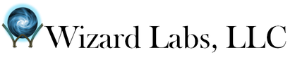 Wizard Labs, LLC Logo